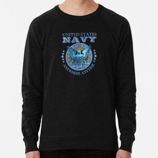 United States Navy Lightweight Sweatshirt
