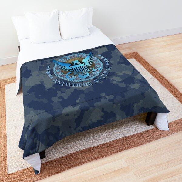 Marine der Vereinigten Staaten Tagesdecke
