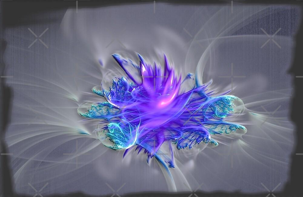 Magic Blossom by charmarose