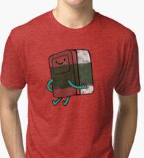 MusuBMO Tri-blend T-Shirt