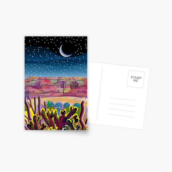 Decembrinas Postcard