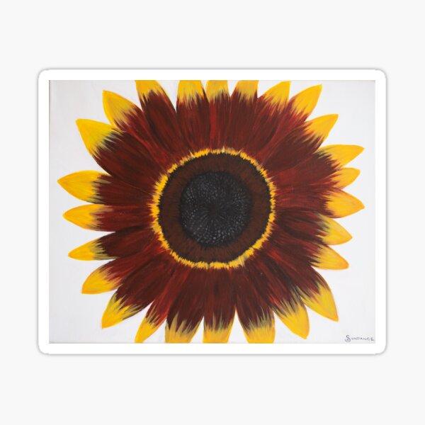 Sunflower Power #2 Sticker