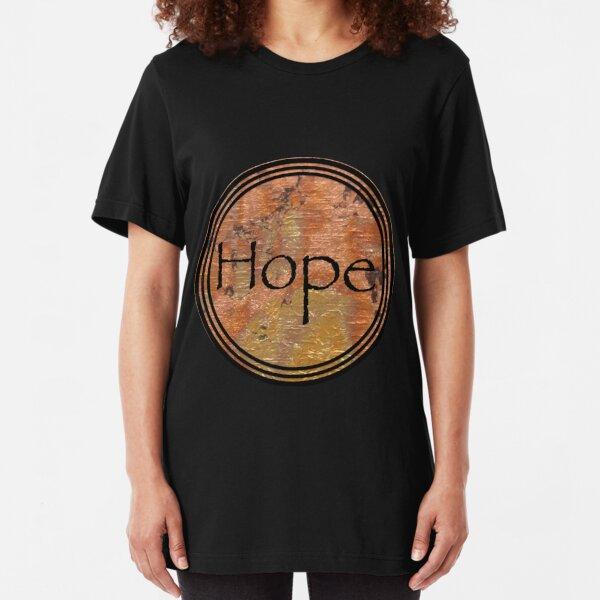Golden Hope Slim Fit T-Shirt
