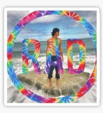 Nash Grier- Rad Sticker