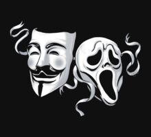 Tragedy & Anonymity
