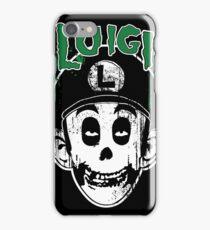 Luigi Fiend iPhone Case/Skin