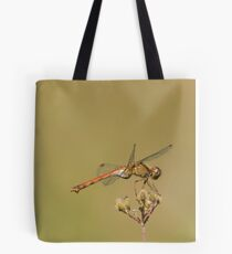 Just Groovin' Tote Bag