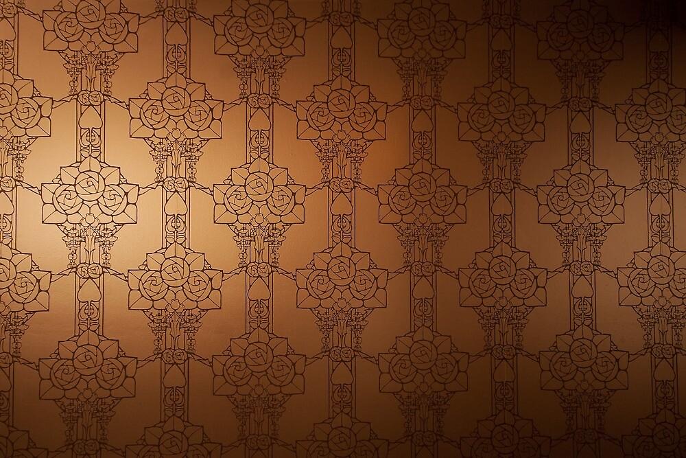 Taylor Design - The Wallpaper has ideas by Philip  Rogan