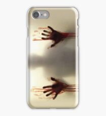 Shadow Hand Iphone Case iPhone Case/Skin