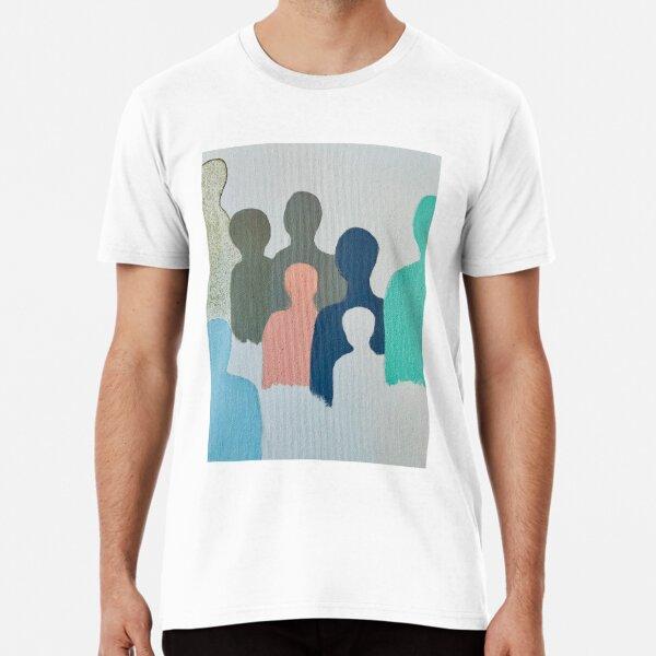 Angel in Disguise  Premium T-Shirt