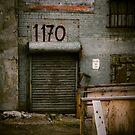 1170 by Eric Scott Birdwhistell