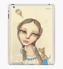 Sweet Dorothy iPad Case/Skin
