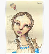 Sweet Dorothy Poster