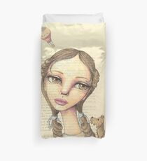 Sweet Dorothy Duvet Cover