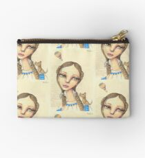 Sweet Dorothy Zipper Pouch