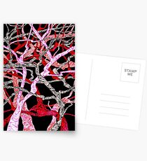 Branches, branches - faith and truth Postcards