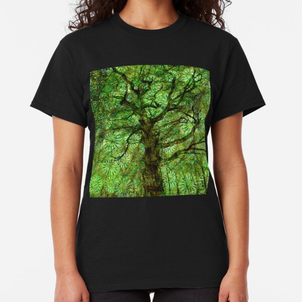 The Tree of Stars Classic T-Shirt