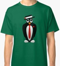 The Italian Penguin Classic T-Shirt