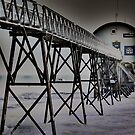 Lifeboat station Selsey by Doug-DX