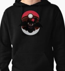 How To Catch Your Dragon Pullover Hoodie