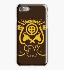 Coco Adel Crest iPhone Case/Skin