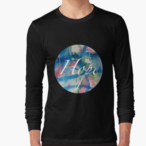 Hope Helps Long Sleeve T-Shirt