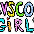 VSCO Girl Funny Tik Tok Trend Meme by Jelene by Jelene