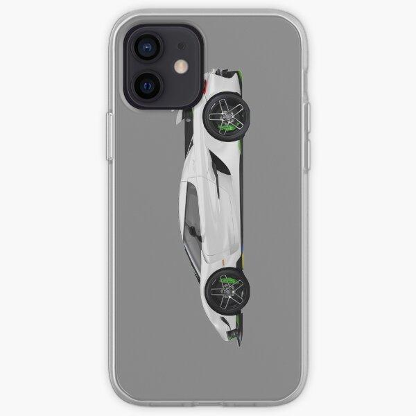 Koenigsegg iPhone Soft Case
