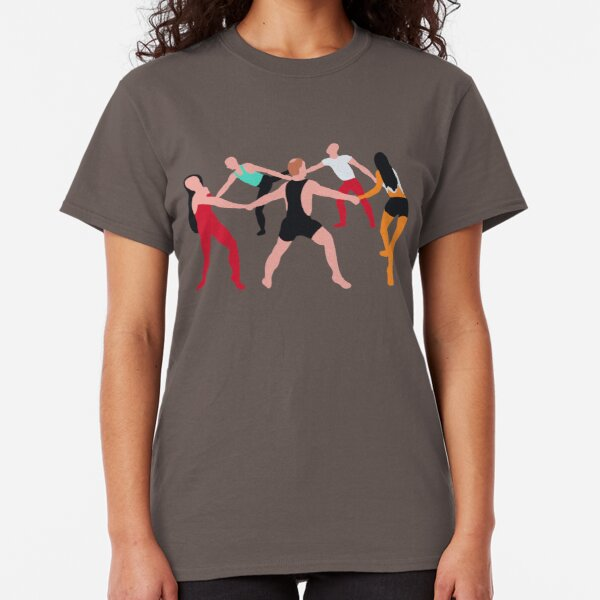 Hockney Dance Classic T-Shirt