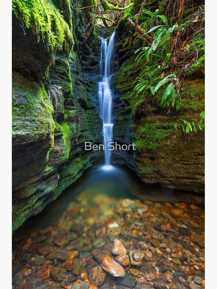 Secret Falls by bcshort