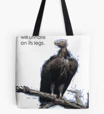 Vulture - HNL (wHole New Level) Tote Bag