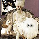 Haunted Haberdashery by WinonaCookie