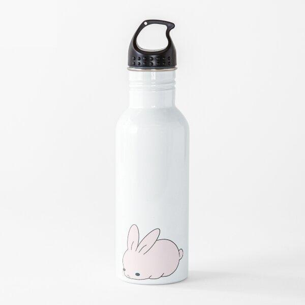 Pink Bunny Water Bottle