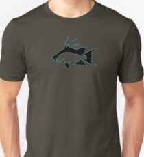 BlackN'BlueHoggy Unisex T-Shirt