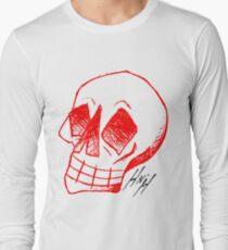 H n' H Red Skull T-Shirt