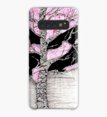 A tree in a storm - faith and truth Case/Skin for Samsung Galaxy