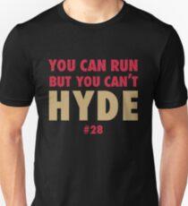 Carlos HYDE T-Shirt
