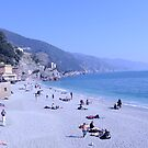 a  sunny day in Liguria by Bertspix1