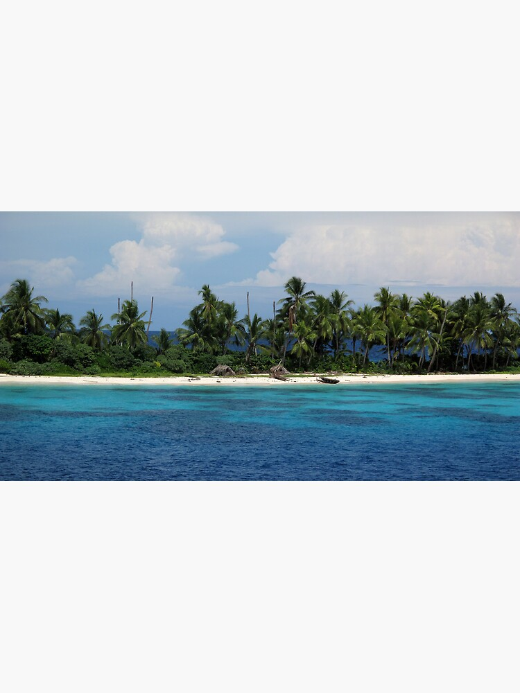 Kanapu Shoreline by neoniphon