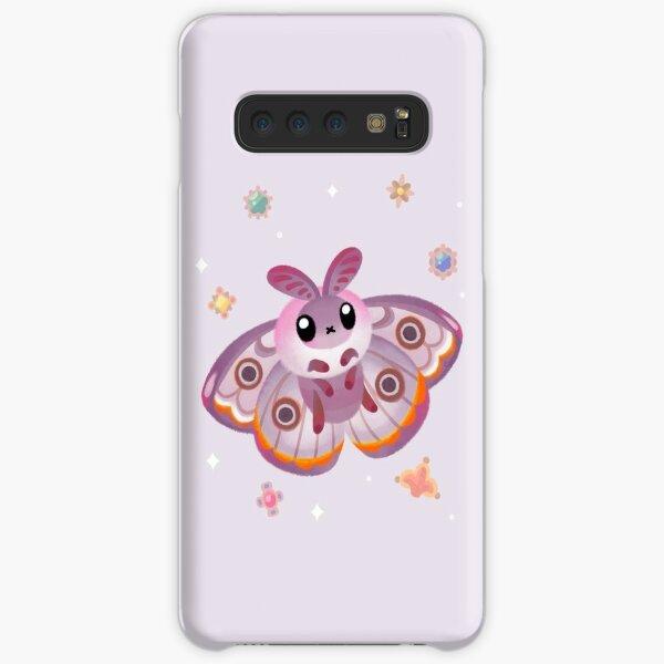 Marbled Emperor Moth Samsung Galaxy Snap Case