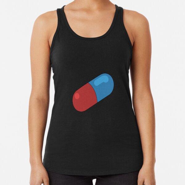 Akira pill Racerback Tank Top