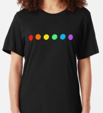 pride Slim Fit T-Shirt