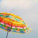 Un verano naranja by Constanza Caiceo