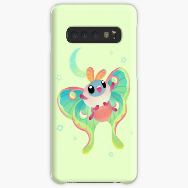 Luna Moth Samsung Galaxy Snap Case