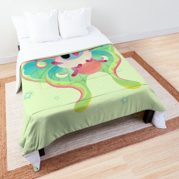 Luna Moth Comforter