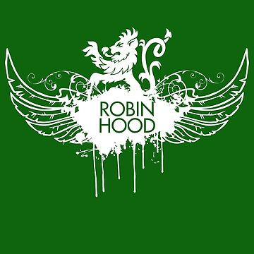 Once Upon a Time - Robin Hood by VancityFilming