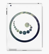 Vinilo o funda para iPad Seis - The Lorien Legacies