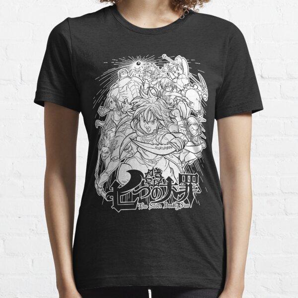Deadly warrior Essential T-Shirt