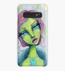 Wicked Case/Skin for Samsung Galaxy
