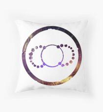 Eight - The Lorien Legacies Throw Pillow